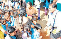 These government schools defy general notion