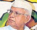 Paternity suit: HC asks Tiwari to give blood sample on May 26