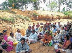 Munnur GP scripts success story in MGNREGS