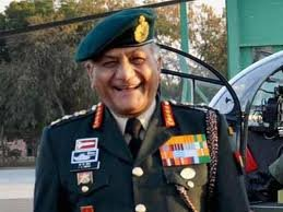 V.K. Singh retires, ending controversial tenure