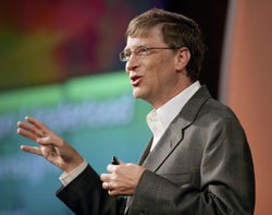 Bill Gates' 'ultimate' dream -- a low-cost toilet