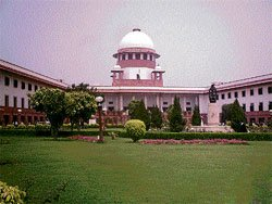 SC permits online counselling for undergraduate medical courses