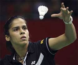 Super Saina sails into semifinals of Thailand Open