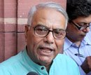 Media, not party, projecting Modi as PM: Sinha