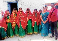 Child marriage rampant in Mandya