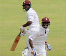 West Indies A thrash India A by 125 runs to level series