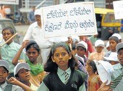 Eradicating child labour is society's responsibility: Judge