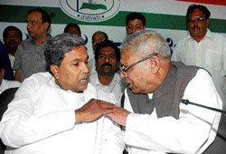 Congress panel to ascertain cause of Saradagi's defeat