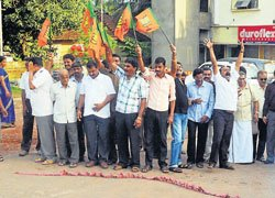 Celebrations first, results next in Udupi
