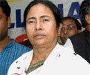 """Mamata says """"thank you"""" for 'overwhelming' response to appeal"""