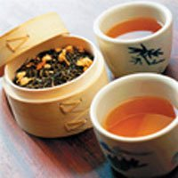 Seven cups of tea can cause prostate cancer