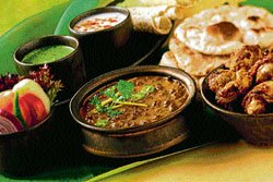 Get dhaba feel at a five-star