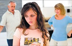Being argumentative is good for teens: Study