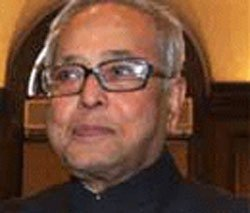 Pranab all set for a cakewalk
