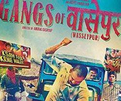 'Gangs Of Wasseypur' - a romp into raw, rugged heartland