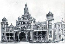 Royal scion sceptical on Amba Vilas Palace-100