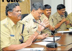'Cops not ensuring Dalits' safety'