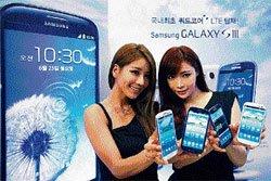 Samsung sees higher Q2 handset earnings