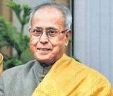 Pranab Mukherjee goes out with a flop