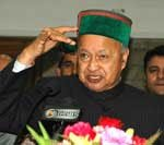 Scam-tainted minister Virbhadra Singh quits