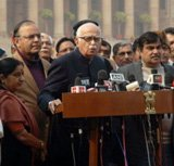 BJP board meet imminent