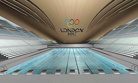 India gets Oly berth in swimming, though under strange rule