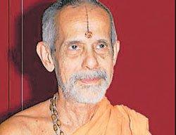 Pejawar seer suggests formula  to end 'made snana' row