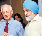 Stalled reforms will pick up by Oct, says Plan panel