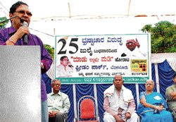 Take vow to end corruption: Hegde