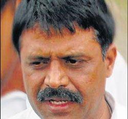 Appachu Ranjan gets cabinet berth, finally