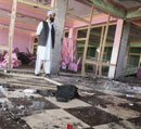 Suicide bomber kills 22, wounds 40 at Afghan wedding