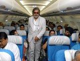 Mallya asks striking pilots not to 'disgrace' Kingfisher