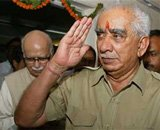 It's official, Jaswant is NDA's Vice-Prez nominee