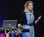 Yahoo! names Google's Mayer as new CEO
