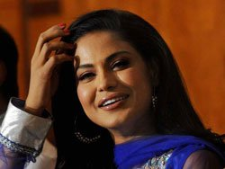 Veena Malik to turn all holy this Ramzan for telly!