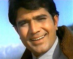 Rajesh Khanna RIP