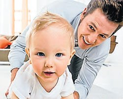Dad's job linked to birth defects in children