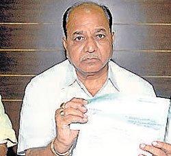 Karnataka secretariat comes up with a blooper