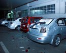 One dead, 40 injured in clash at Maruti plant