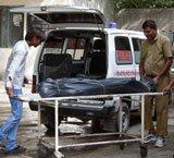 HR head victim of Maruti violence