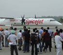 Former Major says SpiceJet staff insulted him; airline rebuts
