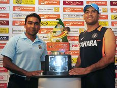 India need a whitewash of Sri Lanka to be No. 1 ODI team