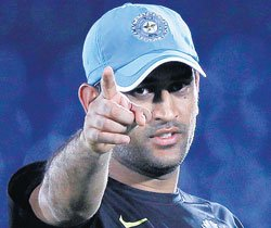 India look for a winning start