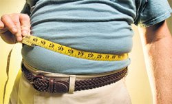 Dealing with morbid obesity