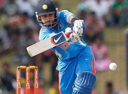 Ton-up Kohli inspires Indian win