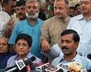 Will release proof of corruption against Pranab: Team Anna