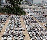 Maruti Suzuki shares drop as riot-hit plant remains shut