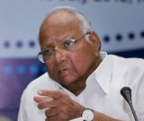 Pawar unlikely to attend PM's dinner for president