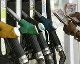 Oil firms go for petrol price hike again