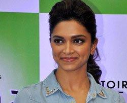 I am not doing Shankar's film: Deepika